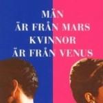 Män är från Mars