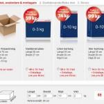 Distribution för e-handel