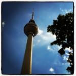 Reseguide till Berlin