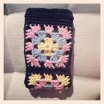 Färggrant iPhonefodral
