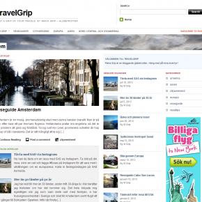 Resetips på Travelgrip.se
