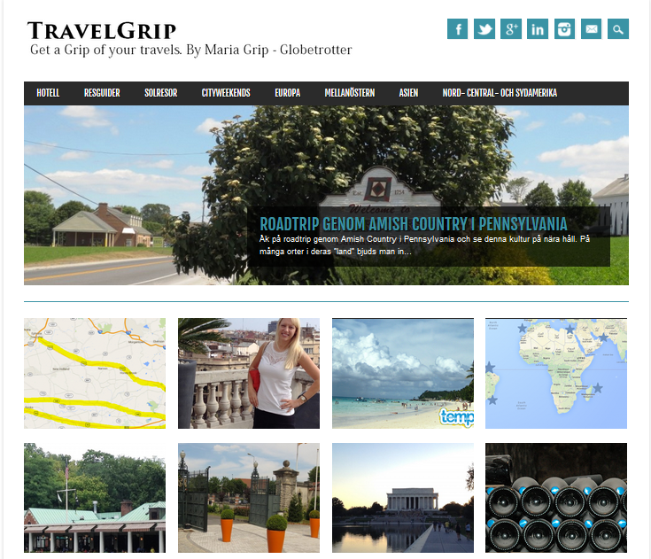 TravelGrip.se