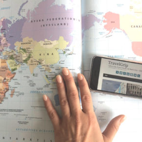 Reseundersökningar säger att vi söker tips online