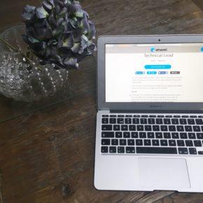 Rekrytering av webbutvecklare
