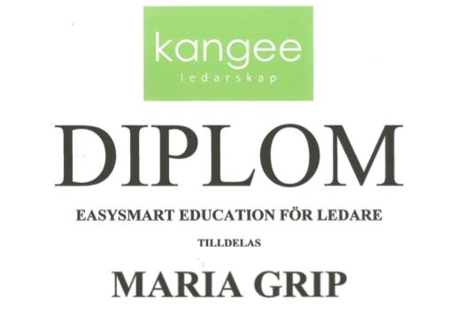 Diplom-Ledarskapsutbildning